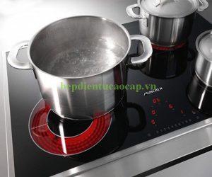 Bếp điện từ Taka sử dụng có tốt và an toàn không?
